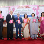 Book Launch at Post Graduate Institute of Medical Sciences and Research, Chandigarh by eminent dignitaries from the medical field and Padma Shri Shovana Narayan